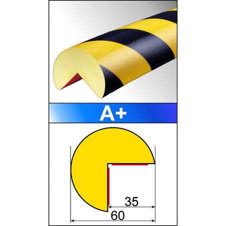 Profili flessibili di protezione A+