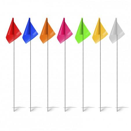 Bandierine segnaletiche Flag Mark®