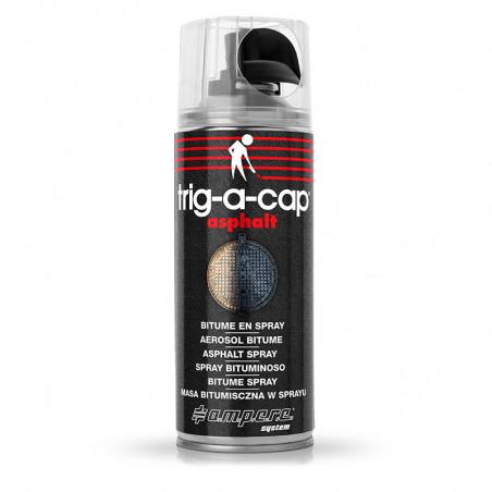 Bitume in Aerosol - TRIG-A-CAP® ASPHALT